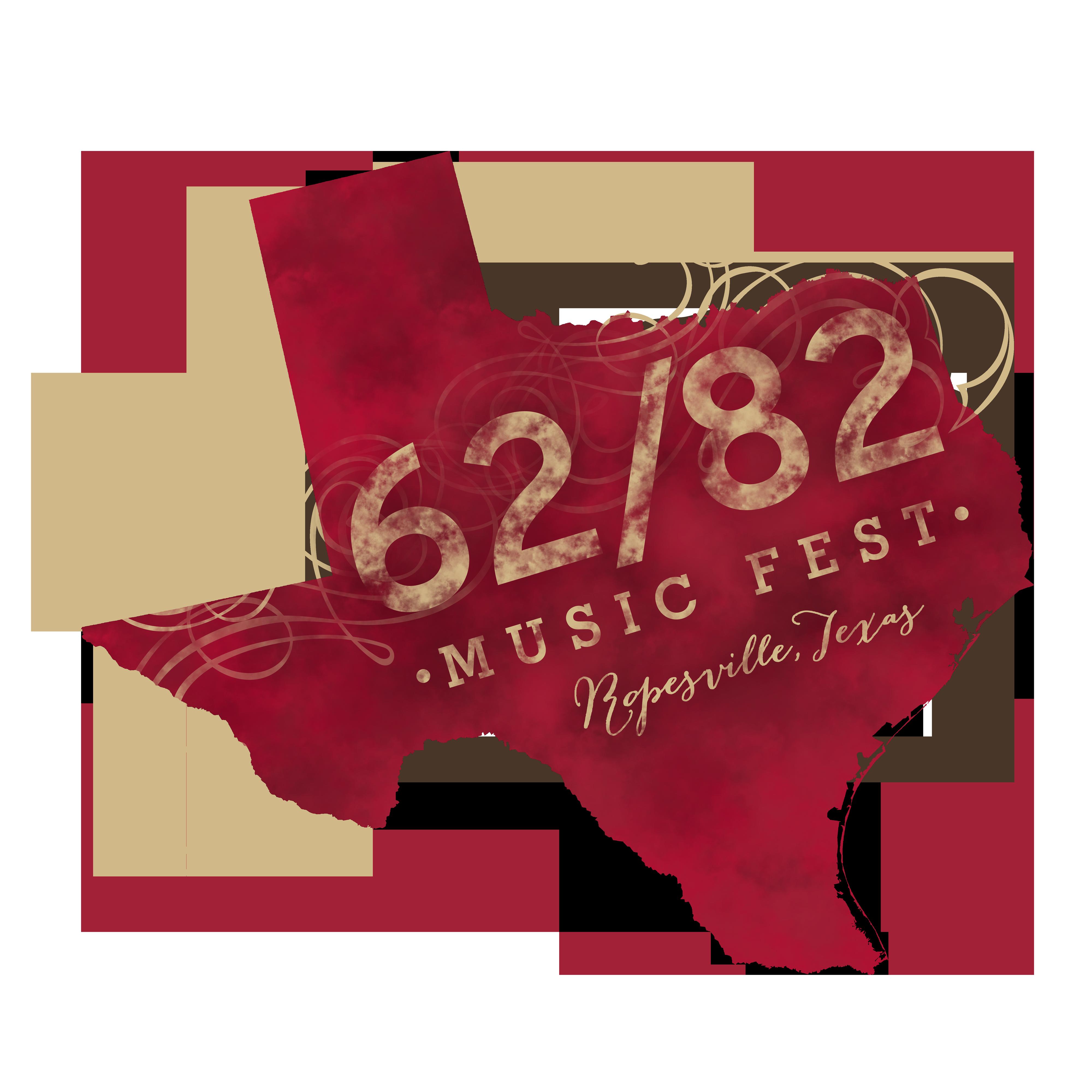 62 /82 Music Fest Logo